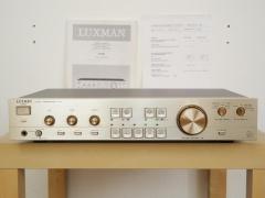 Luxman C-03 (1)