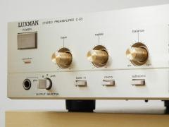 Luxman C-03 (2)