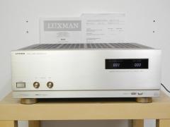 Luxman M-03 (1)