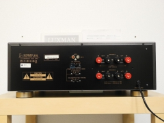 Luxman M-03 (5)
