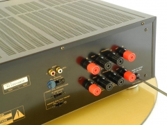 Luxman M-03B (4)