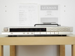 Luxman T-03 (1)