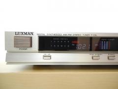 Luxman T-03 (3)