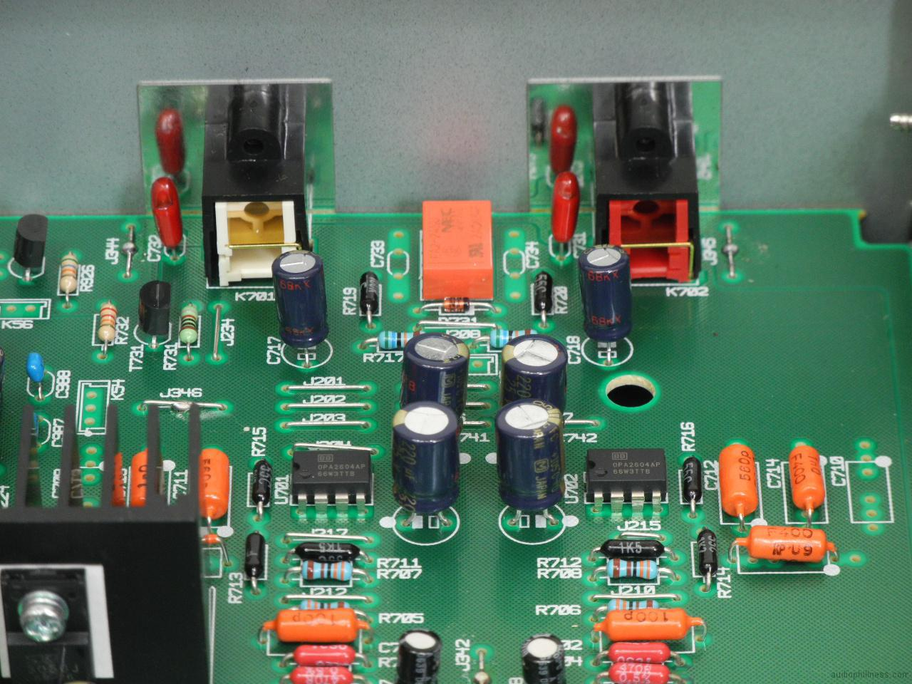 Audio Player Circuit Board Pcbcircuit Boardfactory Wholesale Price