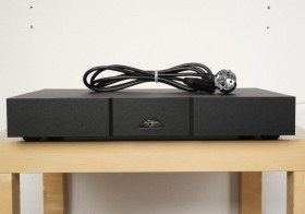 Naim Audio Flatcap 2