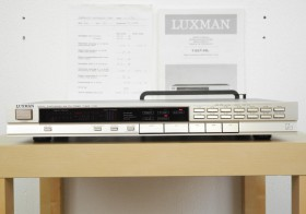 Luxman T-03L (also known as T-117)