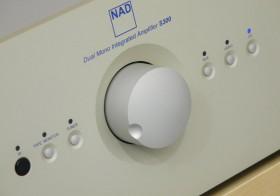 NAD S300 Silverline Series