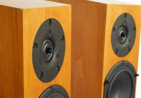 Audio Physic Spark III